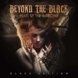 Beyond The Black - Heart Of The Hurricane - Black Edition - 2CD DIGIPAK