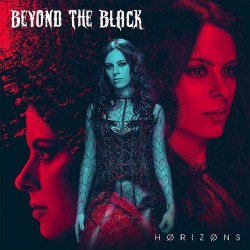 Beyond The Black - Horizons - DOUBLE LP Gatefold