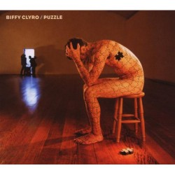 Biffy Clyro - Puzzle - CD
