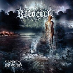 Bilocate - Summoning the Bygones - CD