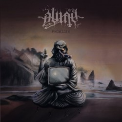 Binah - Phobiate - CD