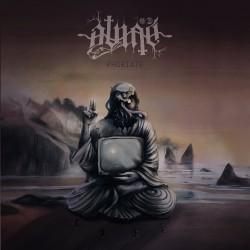 Binah - Phobiate - LP
