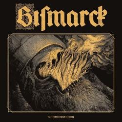 Bismarck - Oneiromancer - CD