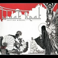 Blaak Heat - Shifting Mirrors - CD DIGIPAK