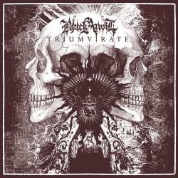Black Anvil - Triumvirate - CD
