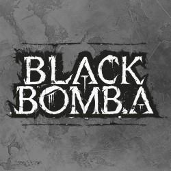 Black Bomb A - Black Bomb A - CD DIGIPAK