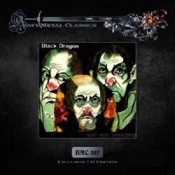 Black Dragon - Heavy Metal Intoxication - CD