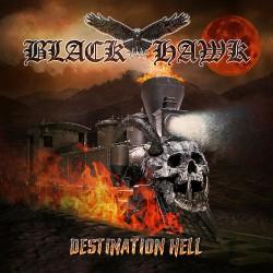 Black Hawk - Destination Hell - CD