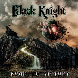 Black Knight - Road To Victory - CD
