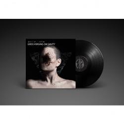 Black Nail Cabaret - Gods Verging On Sanity - LP