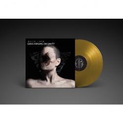 Black Nail Cabaret - Gods Verging On Sanity - LP COLOURED