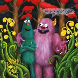 Black Sheep Wall - I'm Going To Kill Myself - CD