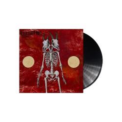 """Black Sheep Wall - It Begins Again - 10"""" vinyl"""