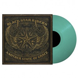 Black Star Riders - Another State Of Grace - LP Gatefold Coloured