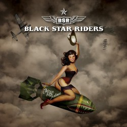 Black Star Riders - The Killer Instinct - CD