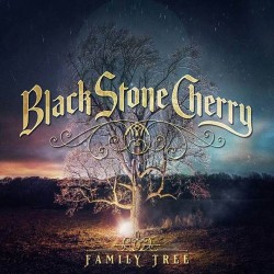 Black Stone Cherry - Family Tree - CD DIGIPAK