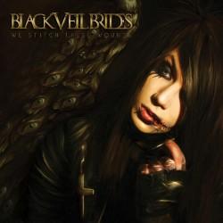 Black Veil Brides - We Stitch These Wounds - CD