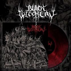 Black Witchery - Inferno Of Sacred Destruction - LP COLOURED