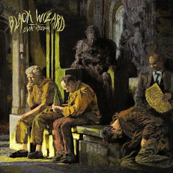 Black Wizard - Livin' Oblivion - CD DIGIPAK