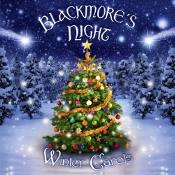 Blackmore's Night - Winter Carols [2017 Edition] - DOUBLE CD