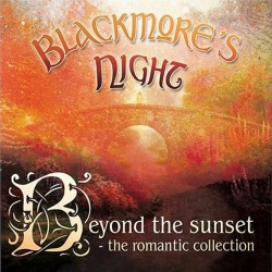Blackmore's Night - Beyond The Sunset - The Romantic Collection - CD + DVD slipcase