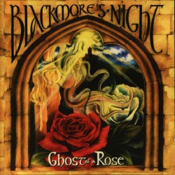 Blackmore's Night - Ghost Of A Rose - CD