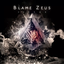 Blame Zeus - Seethe - CD