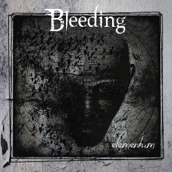 Bleeding - Elementum - CD
