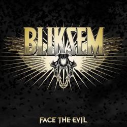 Bliksem - Face The Evil - LP