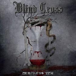 Blind Cross - Merciless Time - LP