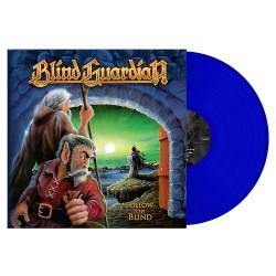 Blind Guardian - Follow The Blind - LP Gatefold Coloured