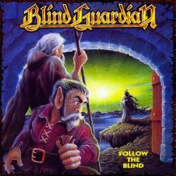 Blind Guardian - Follow The Blind - CD