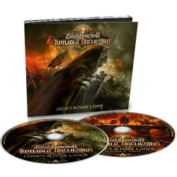 Blind Guardian - Twilight Orchestra: Legacy Of The Dark Lands - 2CD DIGIPAK