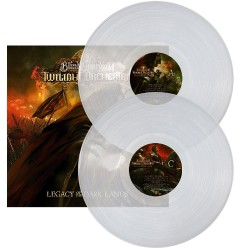 Blind Guardian - Twilight Orchestra: Legacy Of The Dark Lands - DOUBLE LP GATEFOLD COLOURED