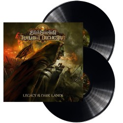 Blind Guardian - Twilight Orchestra: Legacy Of The Dark Lands - DOUBLE LP Gatefold