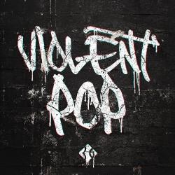 Blind Rage - Violent Pop - CD