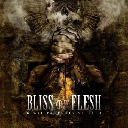 Bliss Of Flesh - Beati Pauperes Spiritu - CD