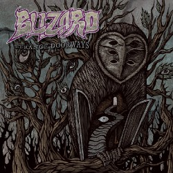 Blizaro - Strange Doorways - DOUBLE CD