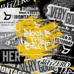 Block B - The Best - DOUBLE CD