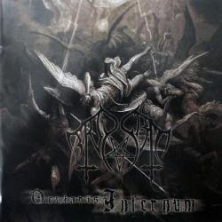 Blodsrit - Occularis Infernum / Secrets Unveiled - CD DIGIPAK