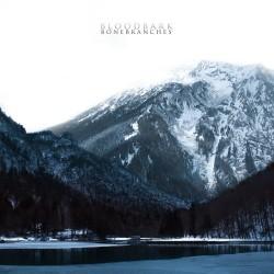 Bloodbark - Bonebranches - CD DIGIPAK
