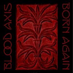 Blood Axis - Born Again - DOUBLE LP Gatefold