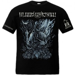 Blood Of Kingu - Azathoth - T-shirt (Homme)