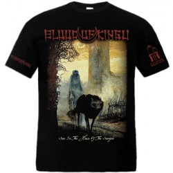 Blood Of Kingu - Sun in the House of the Scorpion - T-shirt (Homme)