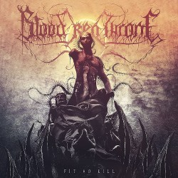 Blood Red Throne - Fit To Kill - LP