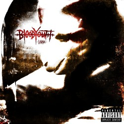 Blood Youth - Starve - CD DIGIPAK