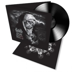 Bloodbath - Grand Morbid Funeral - LP Gatefold