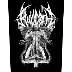 Bloodbath - Morbid Antichrist - BACKPATCH
