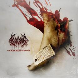 Bloodbath - The Wacken Carnage - DOUBLE LP Gatefold