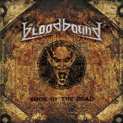 Bloodbound - Book Of The Dead - CD
